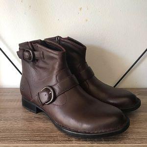 Born- NWT Raisa Boots